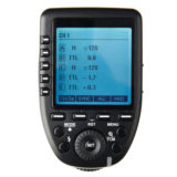 Godox X Pro-C transmitter voor Canon - thumbnail 3