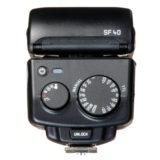 Leica SF 40 flitser - thumbnail 3