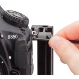 Really Right Stuff BMBD18-L L-Plate voor Nikon D850 - thumbnail 10