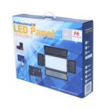 Falcon Eyes Wi-Fi Bi-Color Soft LED Lamp Dimbaar LPW-100TD op 230V - thumbnail 10