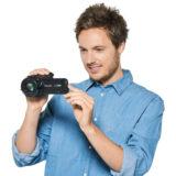 Panasonic HC-V800 videocamera Zwart - thumbnail 2