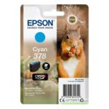 Epson Inktpatroon T378 Cyaan - thumbnail 1
