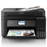 Epson EcoTank ET-4750 printer - thumbnail 2