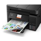 Epson EcoTank ET-4750 printer - thumbnail 4