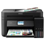 Epson EcoTank ET-4750 printer - thumbnail 9