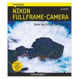 Gratis Handboek Nikon fullframe camera, 2e editie - Dré de Man t.w.v. 34,99