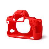 EasyCover Cameracase Canon EOS 6D Mark II Rood - thumbnail 1