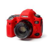 EasyCover Cameracase Canon EOS 6D Mark II Rood - thumbnail 3