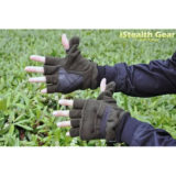 Stealth Gear Ultimate Freedom Glove Set - maat M/L - thumbnail 2