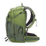 MindShift BackLight 36L Photo Daypack Woodland Green - thumbnail 3