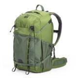 MindShift BackLight 36L Photo Daypack Woodland Green - thumbnail 2
