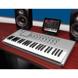"IK Multimedia iKlip Studio 10"" tabletstandaard - thumbnail 4"
