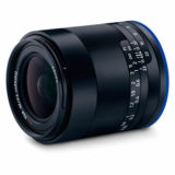 Zeiss Loxia 25mm f/2.4 E-Mount objectief - thumbnail 1