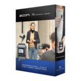 Zoom F1 Field Recorder + Lavalier microfoon - thumbnail 5