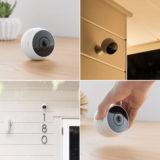 Logitech Circle 2 Security Camera Wireless Wit - thumbnail 7