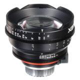 Xeen 14mm T3.1 Canon EF objectief - thumbnail 2