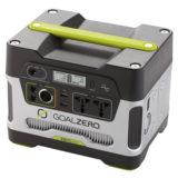 Goal Zero Yeti 400 Solar Generator - thumbnail 1