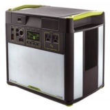 Goal Zero Yeti 3000 Lithium Solar Generator - thumbnail 2