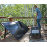 Goal Zero Yeti 3000 Lithium Solar Generator - thumbnail 6