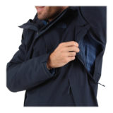The North Face Mountain Light Triclimate Men's Jacket S Urban Navy - thumbnail 6