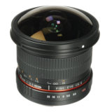 Samyang 8mm f/3.5 Fisheye MC Nikon CS-II objectief - Occasion - thumbnail 2