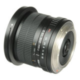 Samyang 8mm f/3.5 Fisheye MC Nikon CS-II objectief - Occasion - thumbnail 3