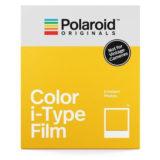 Polaroid Color film voor i-Type - thumbnail 1