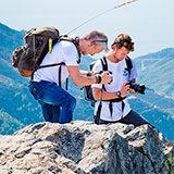 Outdoor Photography Experience met Martin Hogeboom
