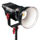 Aputure Light Storm LS C120d Daylight LED Light Kit met V-mount - thumbnail 5