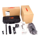 Aputure Condenser Shotgun Microphone - thumbnail 8