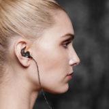 V-Moda Forza Metallo In-Ear koptelefoon Gunblack iOS - thumbnail 2