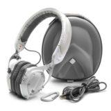 V-Moda XS-U On-Ear koptelefoon Silver - thumbnail 2