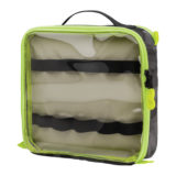 Tenba Cable Duo 8 Cable Pouch Camouflage/Lime - thumbnail 1