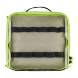 Tenba Cable Duo 8 Cable Pouch Camouflage/Lime - thumbnail 2