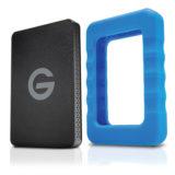 G-Technology G-Drive ev RaW 500GB SSD schijf - thumbnail 1