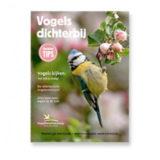 Vogels Dichterbij Magazine 2018