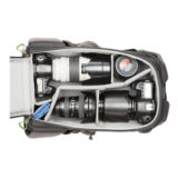 MindShift BackLight 18L Photo Daypack Charcoal - thumbnail 6