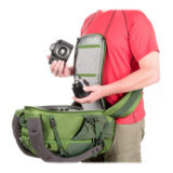 MindShift BackLight 18L Photo Daypack Charcoal - thumbnail 7