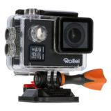 Rollei 530 action cam Zwart - thumbnail 3