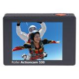 Rollei 530 action cam Zwart - thumbnail 5