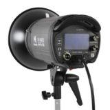 Falcon Eyes LED Lamp Set Dimbaar LPS-1000TD met statief - thumbnail 6