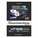 Ontdek Pinnacle Studio 2018 - Bert Venema