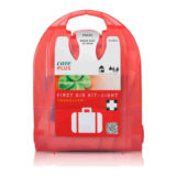 Care Plus First Aid Kit Light Traveller - thumbnail 1