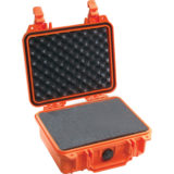Peli 1520 Orange Foam - thumbnail 2