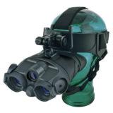 Yukon Night Vision Tracker 1x24 Goggles nachtkijker - thumbnail 2