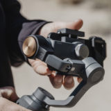 Polar Pro Counterweight voor Osmo Mobile 1 - thumbnail 2