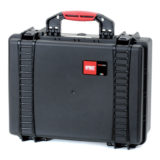 HPRC 2500 koffer voor DJI Osmo Pro Zwart  - thumbnail 1