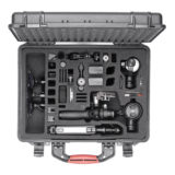 HPRC 2500 koffer voor DJI Osmo Pro Zwart  - thumbnail 3