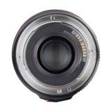 Yongnuo YN 50mm f/1.8 II Canon objectief Zwart - thumbnail 5
