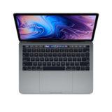 Apple MacBook Pro 13-inch Touch Bar Quadcore i5 2.3GHz 256GB Space Grey (MR9Q2N/A) - thumbnail 1